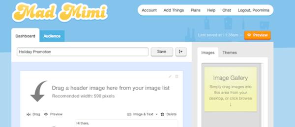Обзор лучших сервисов email-рассылок