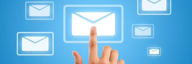 Примеры email-рассылок